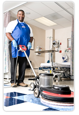 JaniService, Janitorial Service